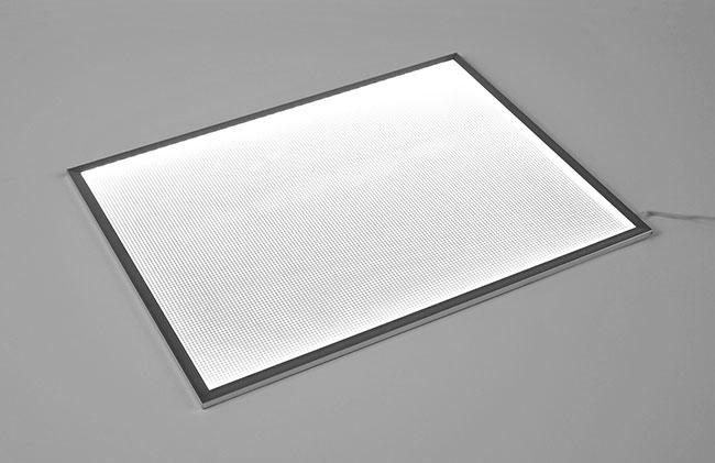 megalab picturelight die technik der ultraflachen. Black Bedroom Furniture Sets. Home Design Ideas